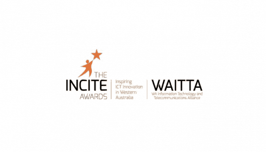 WAITTA INCITE Awards