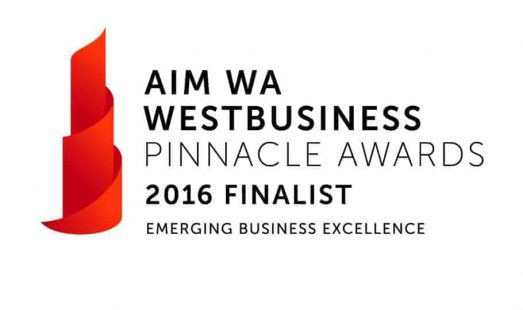 AIM WestBusiness Pinnacle Awards