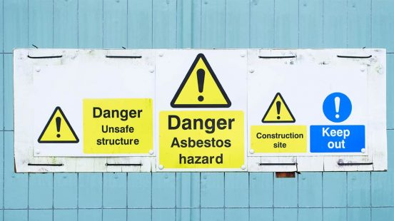 Top Workplace Hazards in the Construction Industry