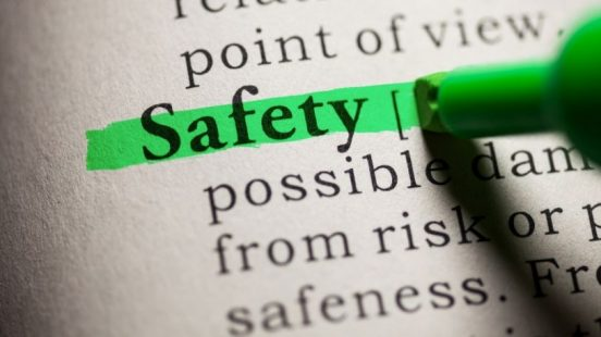 improve safety performance