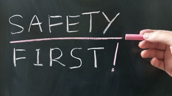 workplace safety themes