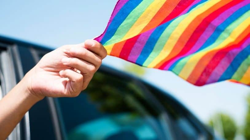 Supporting LGBTQ+ in the Workplace